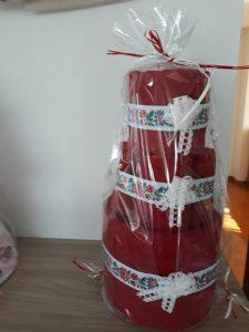 Uteráková torta 2