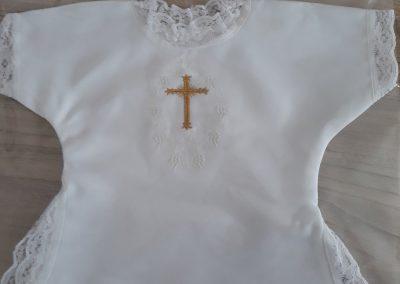Krstná košielka 10