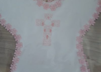 Krstná košielka 16