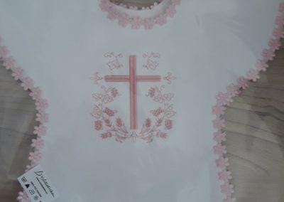 Krstná košielka 17