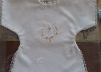 Krstná košielka 19