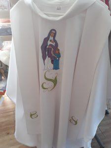 Ornát sv. Anna